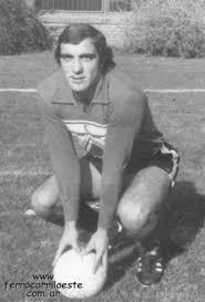 Juan Domingo Rocchia