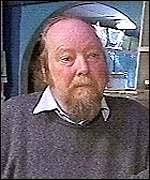 Nicholas Roberts: Warning of bites - _1560658_spiderman
