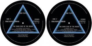 Купить Turntable <b>Slipmats</b> Pink Floyd (Dark Side Of The Moon) в ...