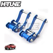 <b>H TUNE</b> 4x4 Accesorios Leaf Spring Suspension Rear Extended 2 ...