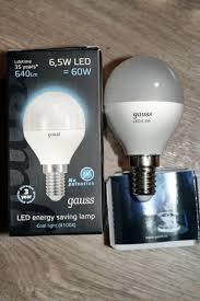 Светодиодные <b>лампочки</b> — обзоры товаров от покупателей