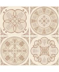<b>Керамический декор</b> Set Chalet (4pzs) 100х100мм | <b>Керамическая</b> ...