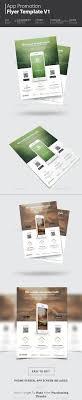 best images about best mobile app flyer designs app promotion flyer