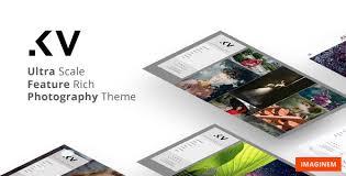 Kreativa | <b>Photography Theme</b> for WordPress by imaginem ...