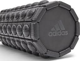 <b>Валик</b> массажный <b>Adidas</b> ADAC-11505BK (33 см) (черный) купить ...