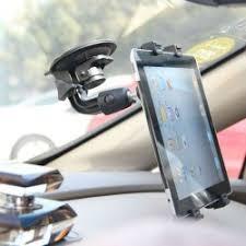 Risultati immagini per supporto ipad ventosa auto