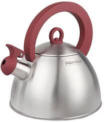<b>Чайник</b> Rondell, 2 <b>л</b> — купить в интернет-магазине OZON с ...
