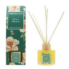 Купить «<b>Диффузор ароматический Белые</b> цветы Floral (100 мл ...