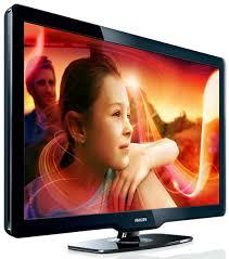 <b>ЖК</b>-<b>телевизоры Philips</b> серии 3000: цифровое ТВ, Full HD, USB и ...