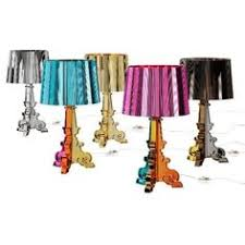 lamps white gold and gold on pinterest battery lamp ferruccio laviani monday