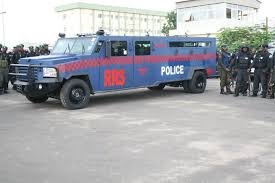 RRS Raid Black Spots, Arrest 37 Suspects