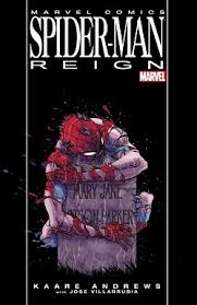 <b>Spider</b>-Man: Reign - Wikipedia