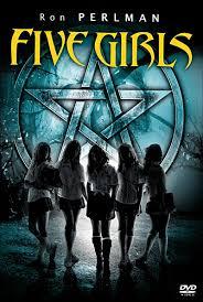 Phim Ngũ Quỷ-5ive Girls