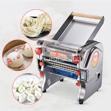 Electric Noodle/<b>Pasta Maker</b> Full <b>automatic Noodle Press Machine</b> ...