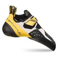 <b>Скальные туфли La Sportiva</b> Solution