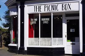The Picnic <b>Box</b>, Линтон - фото ресторана - Tripadvisor