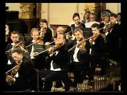 <b>Bruckner</b>, Symphony Nr 4 Es Dur 'Romantische' <b>Claudio Abbado</b> ...
