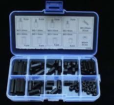 brass hex nut m2 5 m3 m4 m5 m6 m8 m10 m12 m14 m16 m18 m20 metric thread