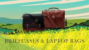 <b>Briefcases</b> & <b>Laptop Bags</b>   OSPREY LONDON