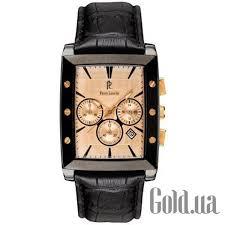 <b>Pierre Lannier</b> Мужские <b>часы</b> Cityline Chrono <b>295C423</b> (код ...