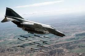 واشنطن - 28 ضربة جوية ضد تنظيم الدولة الاسلامية
