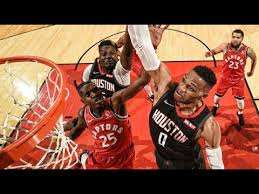 Houston Rockets vs Toronto Raptors - Full Game Highlights ...