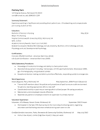 resume assistant nurse manager cipanewsletter community health nursing resume s nursing lewesmr nurse