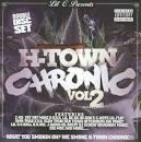H-Town Chronic, Pt. 2