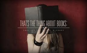 Quotes About Reading Books Tumblr - quotes about reading books ... via Relatably.com