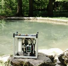 <b>WaterCube</b> - WM aquatec GmbH & Co.KG