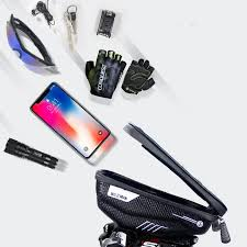 <b>Bike Bag Hard</b> Shell Bike Bag Touch Screen Phone Bag Waterproof ...