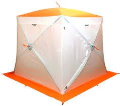 <b>Палатки для зимней рыбалки</b> купить в интернет-магазине OZON.ru