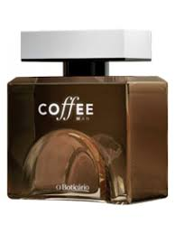 <b>Coffee Man</b> O Boticário cologne - a fragrance for men