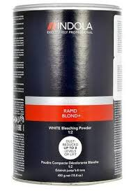 Indola RapidBlond White <b>Порошок обесцвечивающий белый</b>