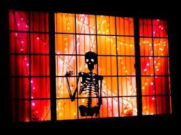 love halloween window decor: halloween window decor abaaeecbb halloween window decor