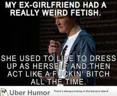 Boyfriend's Jealous Ex-Girlfriend on Pinterest | Girlfriends, Ex ... via Relatably.com