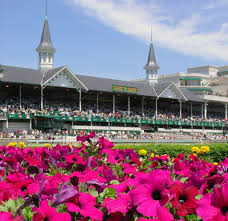 Image result for kentucky derby pictures