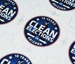 Image result for clean elections