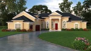 Florida House Plans  amp  Southern Living Best Home Designs   PoolFlorida House Plans