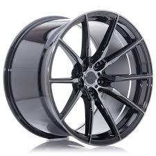 Купить <b>Диск колесный</b> Concaver CVR4 <b>20x8</b>,<b>5</b> ET35 5x120 <b>Double</b> ...