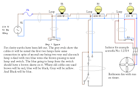 collection light wiring diagram uk pictures   diagramswiring diagram for wall lights uk electrical diy how to projects