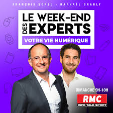 Le weekend des experts : Votre vie numérique