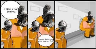 Dark Souls 2 Pvp by theboyofcreepypasta - Meme Center via Relatably.com