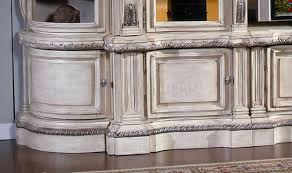 distressed white furniture with distressed antique white traditional entertainment wall antique distressed furniture