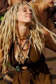 Image result for hippie girl
