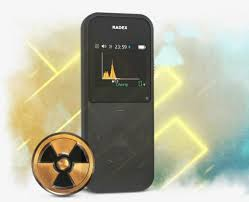 <b>Индикатор Radex Obsidian</b> - детектор радиоактивности в ...