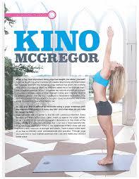 second interview kino macgregor on yoga magazine kino 1