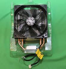 Обзор на <b>Кулер</b> для процессора <b>Cooler Master Hyper</b> 212 EVO ...