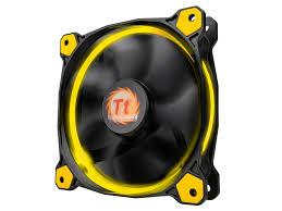 <b>Riing 12 LED</b> Yellow | ttpremium