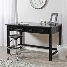 office desk black writing desk and hutch writing desk with hutch desks with hutches black desks for home office